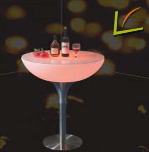 Table haute bar pas cher commerce for Table haute design pas cher